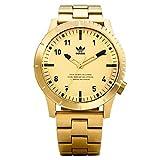 アディダス 時計 (アディダス) ADIDAS レディース 腕時計 Cypher Bracelet Watch, 42mm [並行輸入品]