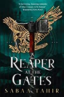 A Reaper at the Gates (Ember Quartet)
