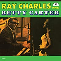 Ray Charles & Betty..-Hq- [Analog]