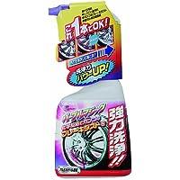 カーメイト 洗車用品 クリーナー ブレーキダスト マグナショット 500ml PS60