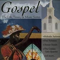 Mahalia Jackson, Paul Robeson, Bessie Smith, Golden Gate Quartet..