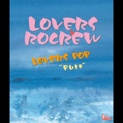 LOVERS POP PUREの詳細を見る