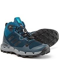 (アディダス) adidas メンズ ハイキング?登山 シューズ?靴 Terrex Fast Gore-Tex Surround Trail Running Shoes - Waterproof [並行輸入品]