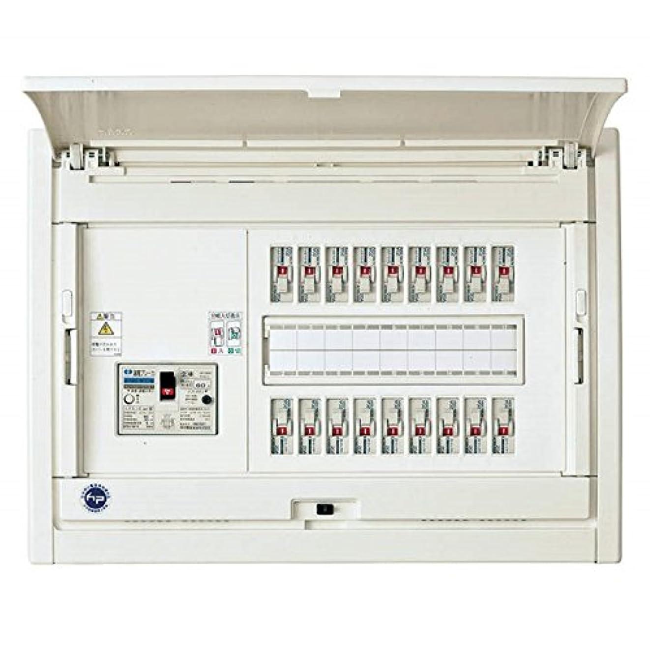 辞書追い付く不正直河村電器 スマートホーム分電盤 CN 3408-2FL