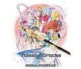 「テイルズ オブ グレイセス オリジナルサウンドトラック」の画像
