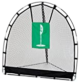 UNIX(ユニックス) ゴルフ 練習用品 練習用ネット バーディーネット GX58-92