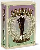 チャップリン メモリアル・エディション DVD-BOX IV