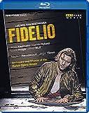 ベートーヴェン:歌劇「フィデリオ」[Blu-ray Disc]