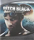 The Chronicles of Riddick - Pitch Black (Unrated Director's Cut) [HD DVD] by Vin Diesel