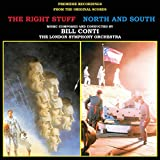 The Right Stuff (1983 Film)/North And South (1985 Television Mini-Series) [2 on 1]
