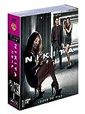 NIKITA / ニキータ 〈サード〉 セット1(6枚組) [DVD]