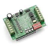 サインスマート(SainSmart)CNC ルータ 一軸 3.5A TB6560 ステッピングモータ ドライバ ボード WL