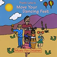 Move Your Dancing Feet