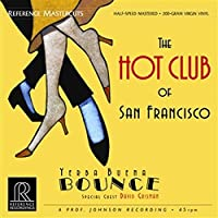The Hot Club of San Francisco [2LP Records] [輸入盤]