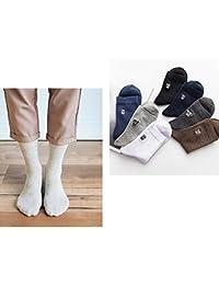 【ナンバーone】ビジネスソックス7足セット メンズ  一週間分 抗菌消臭  靴下