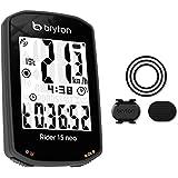 BRYTON(ブライトン) RIDER 15 NEO C(ライダー15ネオ C) GPSサイクルコンピューター(ケイデンスセンサー付)