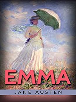 Emma by [Jane Austen]