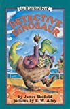 Detective Dinosaur (I Can Read Books: Level 2 (Pb))