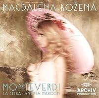 Monteverdi by Magdalena Kozena