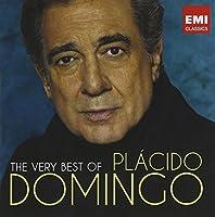 70th Birthday-Very Best of Domingo