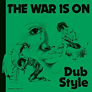 The War is on Dub Style [帯解説 / 国内仕様輸入盤CD] (BRPS099)