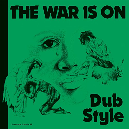 The War is on Dub Style [輸入アナログ盤 /1LP] (PSLP099)_545 [Analog]