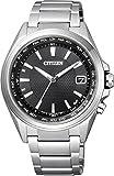 [シチズン]CITIZEN 腕時計 ATTESA アテッサ ダイレクトフライト 針表示式  ワールドタイム Eco-Drive エコ・ドライブ電波  CB1070-56E メンズ