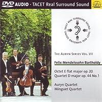 Mendelssohn: The Auryn Series vol VII