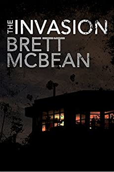 The Invasion by [McBean, Brett]
