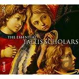 Essential Tallis Scholars
