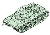 トランペッター 1/72 ソビエト軍 KV-85重戦車 プラモデル 07127