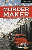 Murder Maker: Level 5. (2800 Woerter) Thriller / Black Comedy