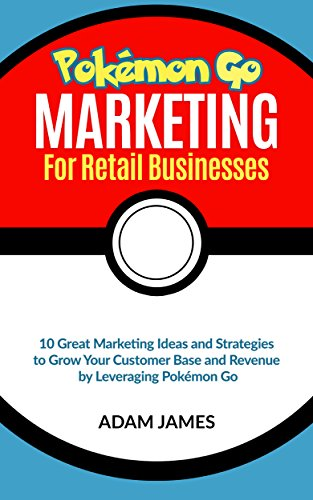 Pokémon Marketing for Retail b...