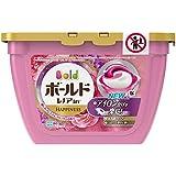 ボールド 洗濯洗剤 ジェルボール3D 癒しのプレミアムブロッサムの香り 本体 18個