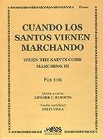 Espirituales - When The Saints Go Marching In para Piano (Reeding)