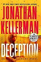 Deception: An Alex Delaware Novel (Random House Large Print)