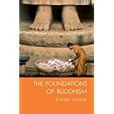 The Foundations of Buddhism (OPUS)