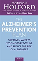 The Alzheimer's Prevention Plan