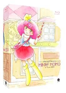 魔法のプリンセス ミンキーモモ Blu-ray Disc BOX 1