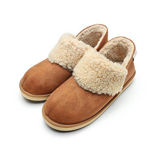 『 ブーツ』ファー・ボア・女性・女の子・ショートブーツ・ルームシューズ・撥水加工・抗菌・防臭・保温・...