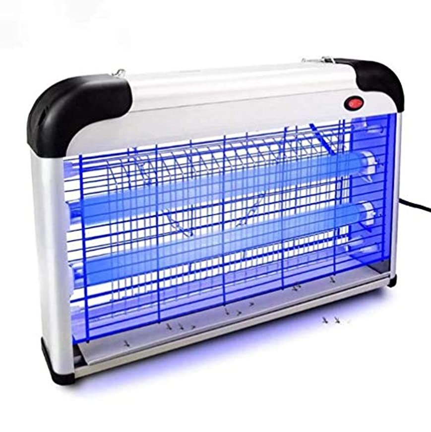 豊富可能グリーンバック蚊キラーランプ電気バグザッパーフライペストキャッチャーランプ屋内電子害虫駆除