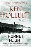 Hornet Flight (English Edition)