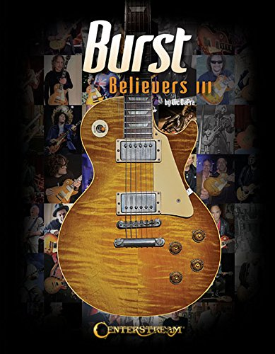 Burst Believers III