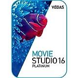 VEGAS Movie Studio 16 Platinum (最新)|win対応|ダウンロード版