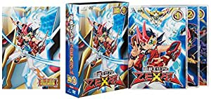 遊☆戯☆王ZEXAL DVDシリーズ DUELBOX【1】