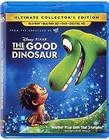 The Good Dinosaur [Blu-ray] [Import]