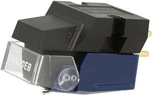 audio-technica VM型ステレオカートリッジ 接合楕円針 VM520EB