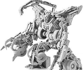Devil Savioxur (Bombusbee) BB-03 DS-03 Comprxesor 変形 第3弾 [並行輸入品]