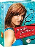 プライベート・プラクティス:LA診療所 シーズン1 DVD COMPLETE BOX 画像