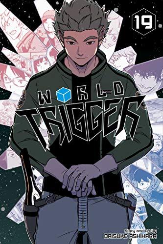 [画像:World Trigger, Vol. 19 (19)]